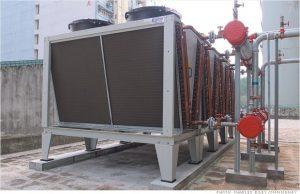 радиаторы-для-охлаждения-майнинг-фермы