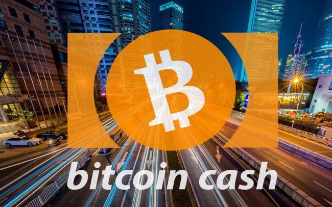Bitcoin Cash краны для сбора BCH