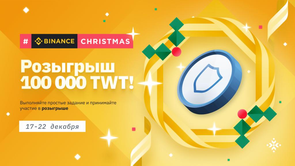 праздничный конкурс розыгрыш 100 000 twt