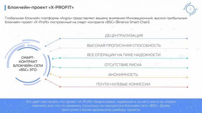 смарт-контракт-проект-икс-профит